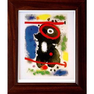 【開運陶源】Miro米羅的複製畫(Trend Miro 101)