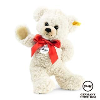 【STEIFF德國金耳釦泰迪熊】Lilly Teddy Bear(經典泰迪熊)