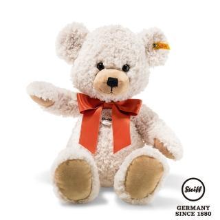 【STEIFF德國金耳釦泰迪熊】Lilly Teddy Bear 40cm(經典泰迪熊)