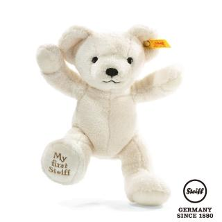 【STEIFF德國金耳釦泰迪熊】My First Steiff Teddy Bear(經典泰迪熊)
