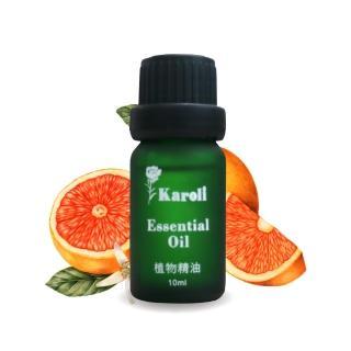 【Karoli卡蘿萊】葡萄柚精油(10ml)