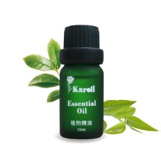 【Karoli卡蘿萊】澳洲百分百茶樹精油(10ml)