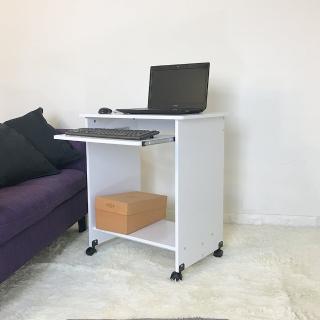 【ONE 生活】小空間電腦桌(白)