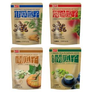 【盛香珍】南瓜子150g(包)