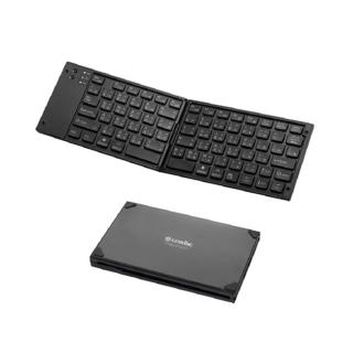 【LEXKING】藍芽天狼星摺疊鍵盤(BT-7268)