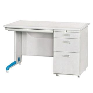 【時尚屋】DIY單邊三抽屜辦公桌(Y101-5)