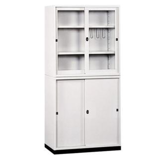 【時尚屋】H315特級3x6拉門櫃(Y115-9)