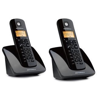 摩托羅拉 MOTOROLA DECT 數位無線電話 C402