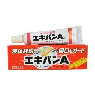 【日本EKIVAN】液可繃液體絆創膏