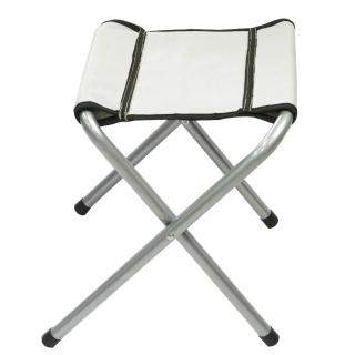 好輕巧便利折疊椅/四腳椅/收納椅(2入)