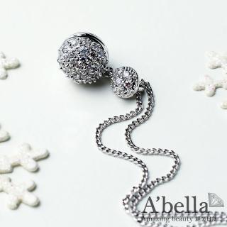 【A'bella菈蓓索系列】引領方向 項鍊