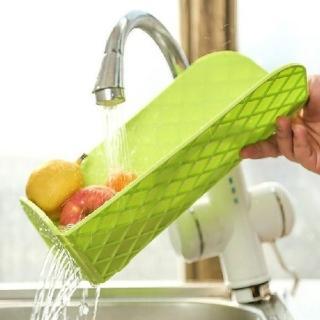 多功能折疊式瀝水切菜板(J2281)