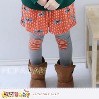 【魔法Baby】褲裙&內搭合體褲-DODOMO童裝(k32314)
