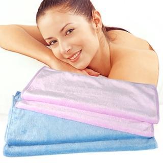 【Seraphic】超細纖維強力吸水柔膚小方巾(45條)