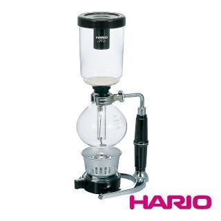 【HARIO】虹吸式咖啡壺/組(TCA-3)