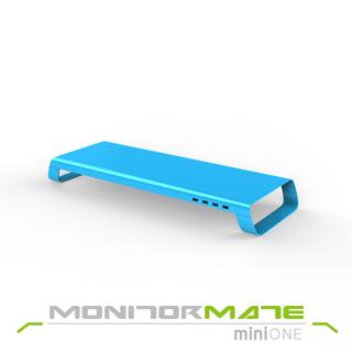 【Monitormate】miniONE 多功能擴充平台(海洋藍)
