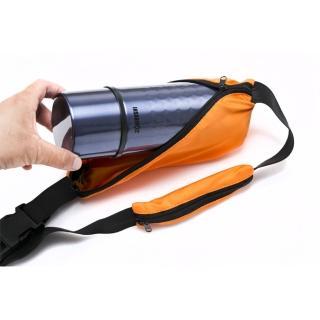 【Osun】魔術隱形腰帶霹靂腰背包旅行包防竊包(買8入送2入-合體)