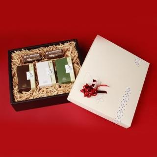 【MU LIFE】超值香氛禮盒組- 線香+檜木精油(7cm-各60支)