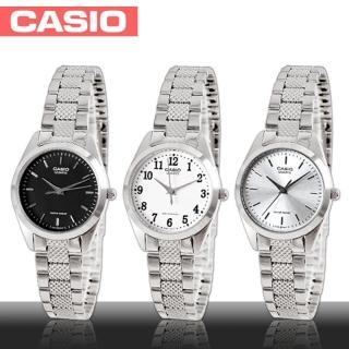 【CASIO 卡西歐】日系-簡約優雅型淑女錶(LTP-1274D)