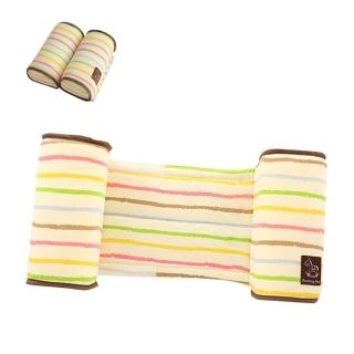 【SANDEXICA】嬰兒定型枕防側枕糾正偏頭(全系列六款)
