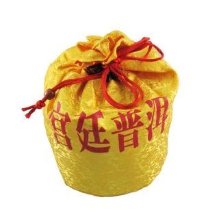 【御上品】2009年A1宮廷普洱熟茶散茶袋裝(1KG)