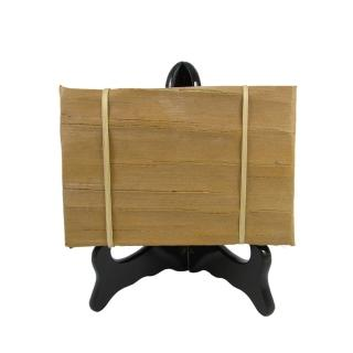 【御上品】2012年竹殼熟茶磚(500克)