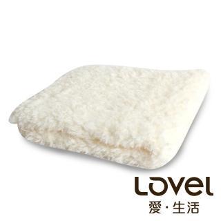 【Lovel】7倍強效吸水抗菌超細纖維方巾(共9色)