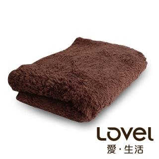 【Lovel】7倍強效吸水抗菌超細纖維毛巾(共9色)