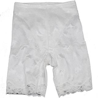 【Lofan露蒂芬】中腰束褲 70-76 白(GE3050-WHM)