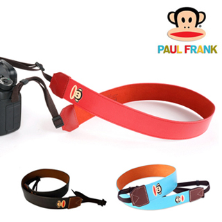 【Paul Frank】DSLR 專用背帶13PF-SN6