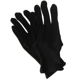 日本家庭用指端強化中厚手套-6入(M)