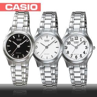 【CASIO 卡西歐】送禮首選-淑女石英腕錶-附錶盒(LTP-1275D)