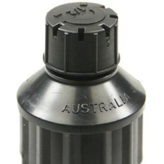 【灑水達人】澳洲Antelco四分內牙五孔可調滴頭5個(180度)