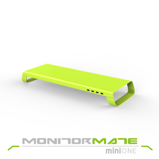 【Monitormate】miniONE 多功能擴充平台(芥末綠)