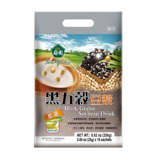 【薌園】黑五穀豆漿(25G*12入)