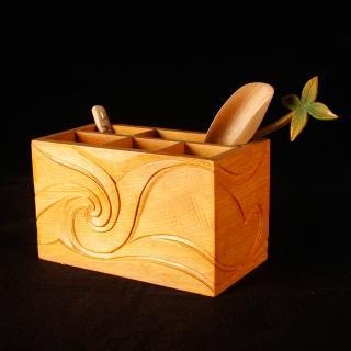 【MU LIFE 荒木雕塑藝品】海天雲舞收納盒   MU LIFE 荒木雕塑藝品