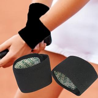 高科技神奇熱敷手腕套(一對)