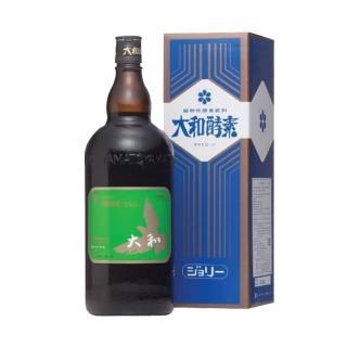 【Yamato大和酵素】大和酵素原液(1200ml)