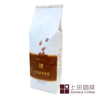 【上田】黃金曼特寧咖啡450g(一磅)