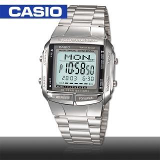 【CASIO 卡西歐】日版 - 頭文字D劇中錶款(DB-360)