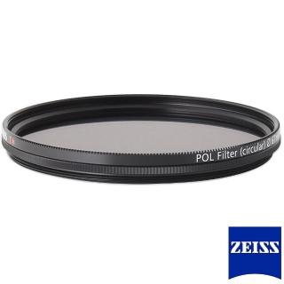 【蔡司 Carl Zeiss】T* POL 偏光鏡 / 62mm