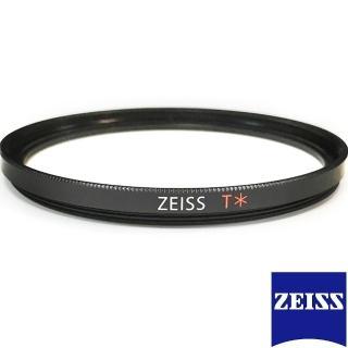 【蔡司 Carl Zeiss】T* UV 濾鏡 / 55mm