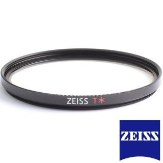 【蔡司 Carl Zeiss】T* UV 濾鏡 / 58mm