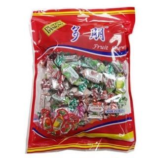 【多朋】法國多朋果汁軟糖250g