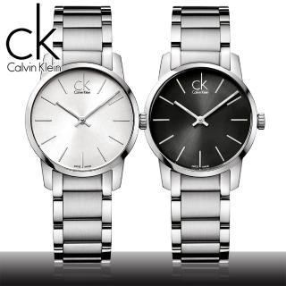 【瑞士 CK手錶 Calvin Klein】經典時尚簡約風格女腕錶(K2G23126/K2G23161)