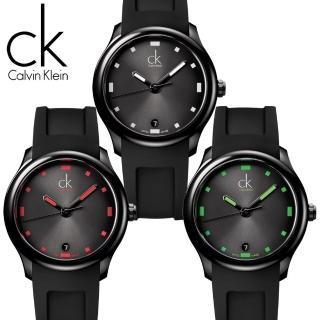 【瑞士 CK手錶 Calvin Klein】流行腕錶(K2V214D1/K2V214DX/K2V214DZ)