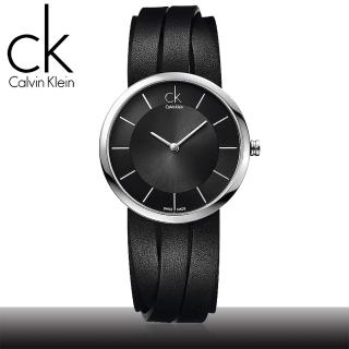 【瑞士 CK手錶 Calvin Klein】精典時尚造型女腕錶(K2R2M1C1/K2R2S1C1)