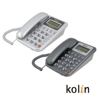 【歌林KOLIN】來電顯示電話 KTP-1102L