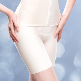 【華歌爾】X極塑衣 64-90 長型骨盆褲(黃水晶)