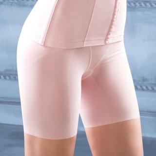 【華歌爾】X極塑衣 64-90 長型骨盆褲(粉晶)